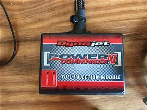 Ducati 1199/1299 Power Commander V