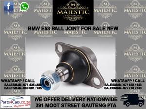 BMW e53 ball joints for sale