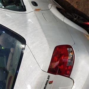 2005 Chevrolet Aveo 1.5 LS