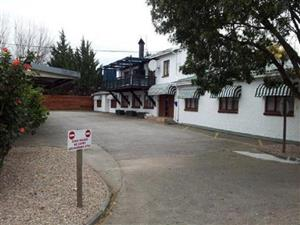 Industrial property for sale in George