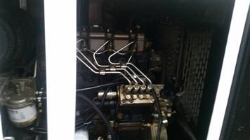 20 kva perkins diesel generator