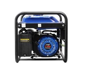 Zooltro 3.5 KVA Pull Start Petrol Generator - 2500W / 2800W
