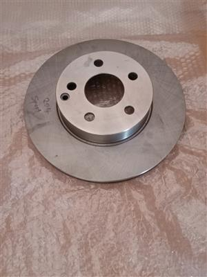 BRAKE DISC ALL TYPES