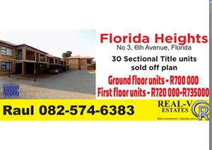 BUY OFF-PLAN - 2 Bedroom Apartments/Flats for Sale in Florida