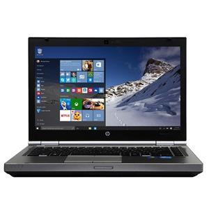 HP Elite i5 Laptop