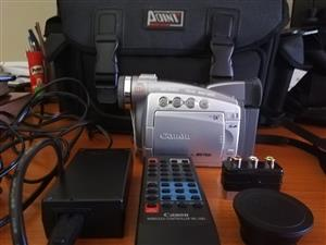 Selling Canon Video Camera