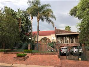 Beautiful well-kept 4 Bedroom House to let in Wonderboom, Pretoria within walking distance to good High School