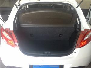 2011 Mazda 2 Mazda hatch 1.5 Dynamic