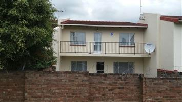 Three bedroom Townhouse To Rent in KWT