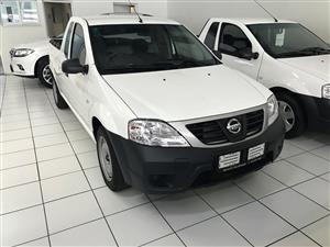 2020 Nissan NP200 1.6i (aircon)