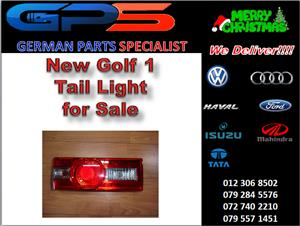New VW Golf 1 Tail Light for Sale