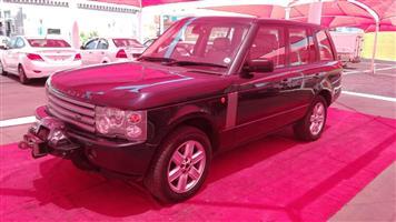 2005 Land Rover Range Rover RANGE ROVER 4.4D AUTOBIO (250KW)