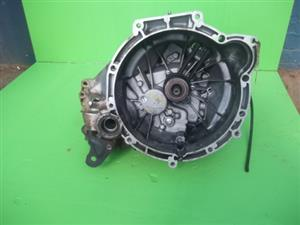 Ford Figo 2015 Gearbox For sale