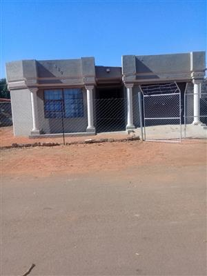 3 bedrooms house for sale ga-rankuwa zone 20