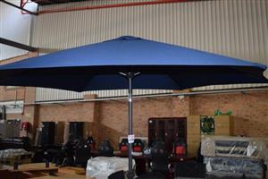 Blue gazebo for sale