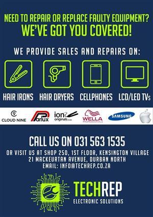 Appliance Repair Centre Ballito & Durban North