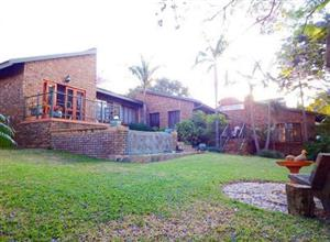 Immaculate House For Sale in Amandasig