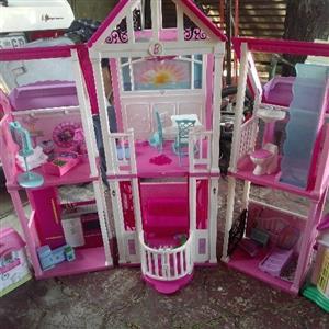 pop huis