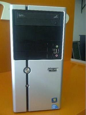 Mecer Tower / Core i5 3rd Gen / 8GB RAM / 500GB HDD | Junk Mail