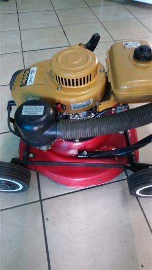 Robin Subaru EC10 lawnmower
