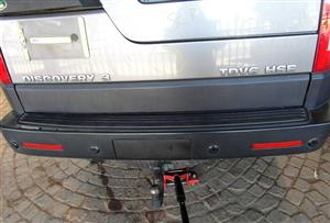 Land Rover Discovery 3 Bumper for sale | AUTO EZI