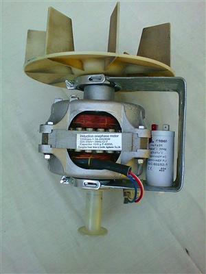 DEFY Autodry Tumble drier motor.