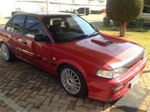 1995 Toyota Corolla 140i GLE