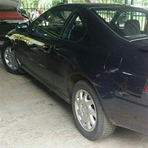 1997 Nissan Primera
