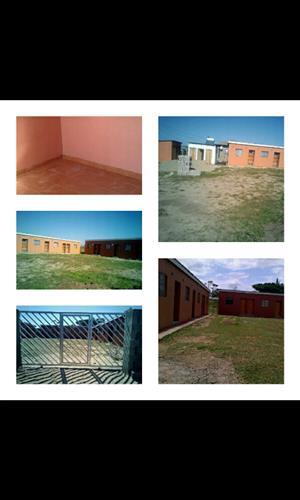 Single room to rent at Mzingazi,next to ihhholo lombuso
