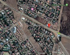 Residential Development land on AUCTION