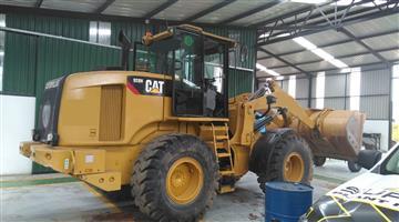 Cat 928F