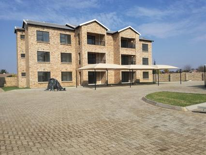 Block of flats... 24 Units available..