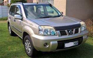 2006 Nissan X-Trail 2.0