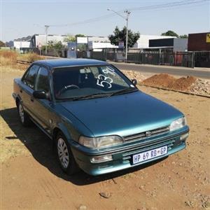 1994 Toyota