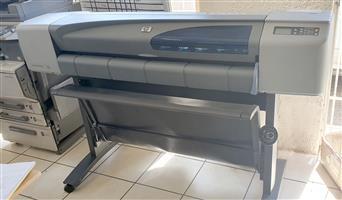 HP Designjet 500 plus printer