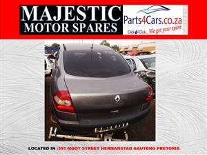 Renault megane 2 used spares for sale