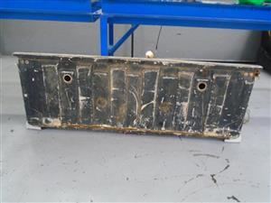 2014 ISUZU KB 250D LEED P/U S/C LDV Tailgate
