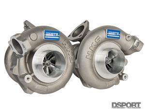 HKS 800 GEN 2 TURBO KIT FOR NISSAN GTR R35
