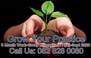 Grow Your Practice 6 Month Work-Group Programme