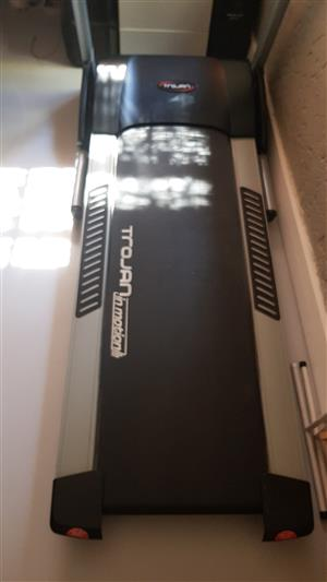 Trojan Pioneer treadmill