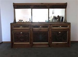 3 Mirror dresser for sale