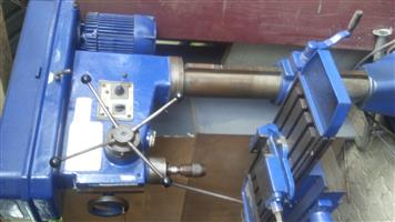 Funap Milling machine for sale