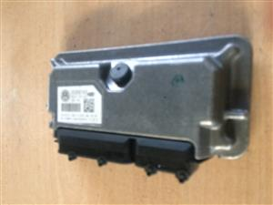 VW Polo 6 1.4 CLP ECU for sale