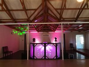Mobile Disco / Wedding DJ / Event DJ