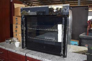 Mini oven for sale some damage
