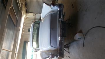 1957 Studebaker Champion