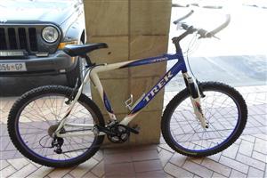 Alpha 4700 Trek Bicycle