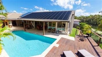 Solar Power For Business and Residential
