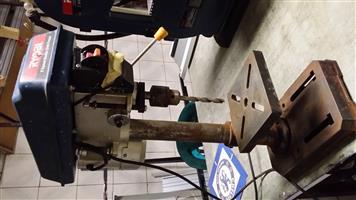 Ryobi 5 speed drill press