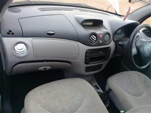 2006 Citroen C3 1.4HDi Furio Look pack